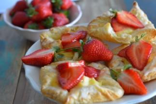 Plunder mit Erdbeeren_4